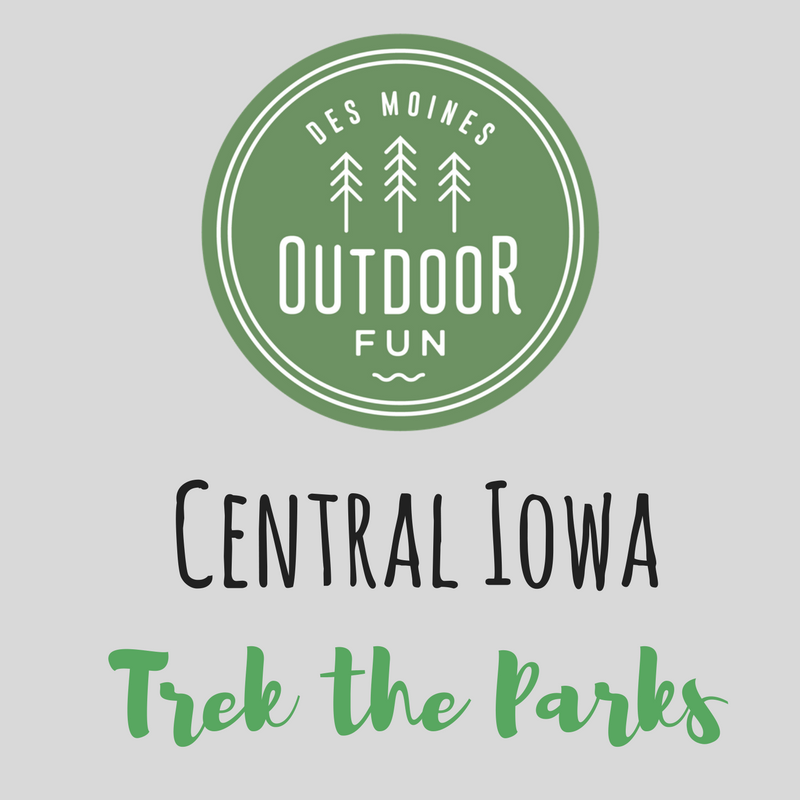 Central Iowa, Des Moines, Parks