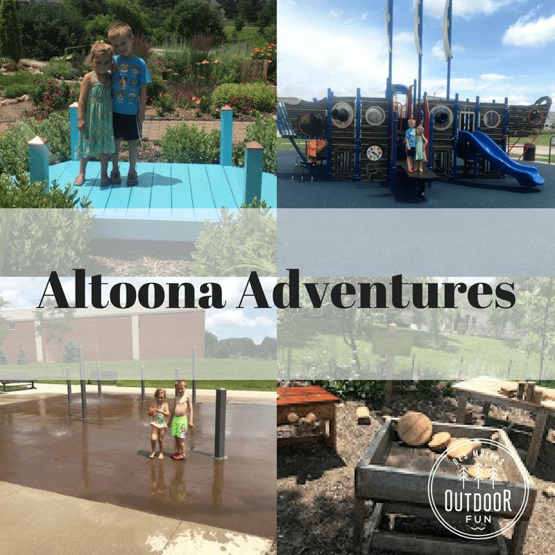 AltoonaAdventures