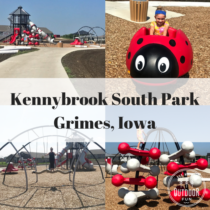 Grimes, Iowa, Kennybrook South Park