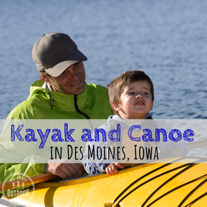 Kayak, Canoe, Des Moines, Iowa, Big Creek Marina, Gray's Lake, Lake Ahquabi, Central Iowa